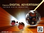 Vietnam Digital Marketing Market Ov...