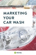 Digital Marketing for Car Washes