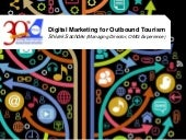 Digital Marketing for Outbound Tourism (TTAA)