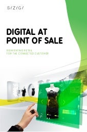 DIGITAL POINT of SALE , REINVENTING...