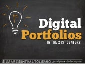 Digital Portfolios in the 21st Century