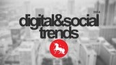 Digital & Social Trends in China 2014