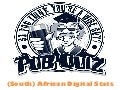 South African & African Digital Stats PUB QUIZ