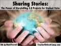 Digital Storytelling Global Projects