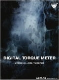 Digital Torque Meter by ACMAS Technologies Pvt Ltd.