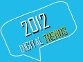 Digital Marketing In 2012