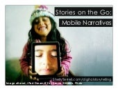 Digital Storytelling with Mobile De...