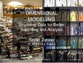 Dimensional Modelling - Basic Concept