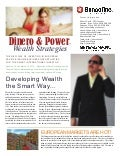 Dinero & Power Passive Income Investment Program Newsletter
