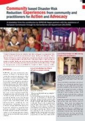 Dipecho iii newsletter2nd june08