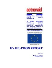Dipecho iv aan evaluation final report