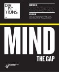 Mind The Gap by Salterbaxter MSLGROUP