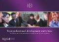IoD brochure - University of Exeter Business School