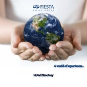 Fiesta Hotel Group English Directory