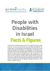 Disabilities in Israel - Facts and ...