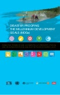 Disaster Proofing The Millennium Development Goals (MDGs)