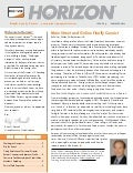Discover's Horizon (Newsletter) - Issue #5 - Summer 2011