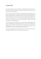 discussion essay about sport