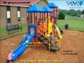 Disection of a Playground with ADA