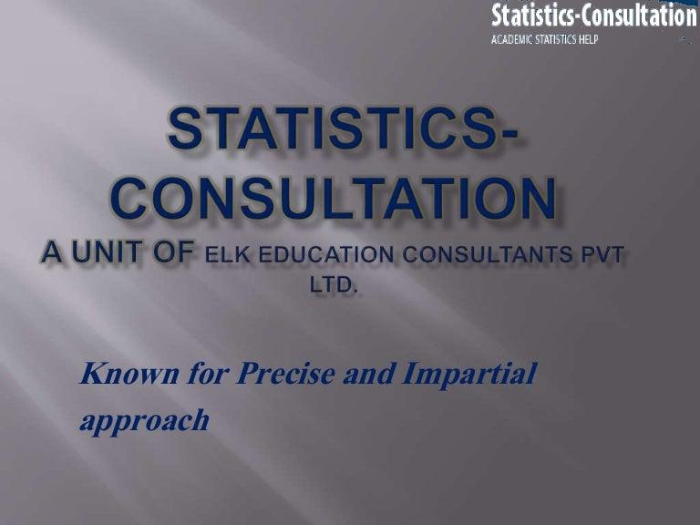 Help with dissertation data analysis