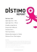 Distimo report   full year 2010