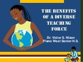 The Benefits of a Diverse Teaching ...