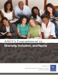 AACC's Commitment to Diversity, Inclusion, and Equity