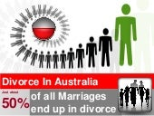 Divorce in australia by Aussie Divorce
