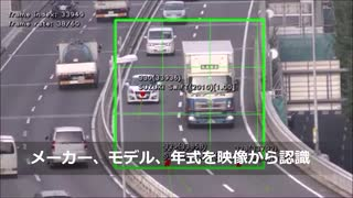 Vehicle recognition by Deep Learning for Billboard advertisement