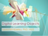 Digital Learning Objects