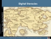 Digital Literacies, by Nicky Hockly...
