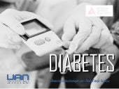 DIABETES ADA. ppt