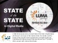 LUMA's State of the State 2015 at DMS 15