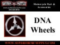 DNA Wheels