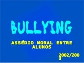 Escola Contra Bullying