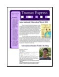 Truman State University Newsletter - Intelligent Partners