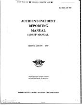 Doc 9156 accident incident reportin...