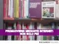 Presentazione &quot;Promuoversi Mediante Internet&quot; - ACTA, 15 Febbraio 2013