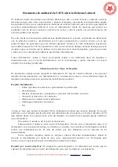 Documento analisis reforma laboral