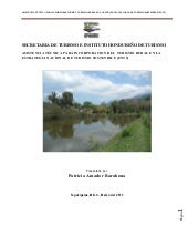 Documento final de turismo rural en...