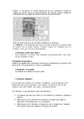 Documento voltimetro