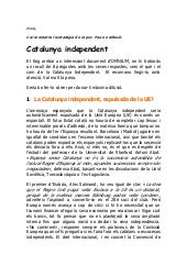Document per fer front a la por. ca...