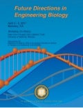 Future Directions in Engineering Biology