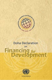 Doha declaration on Financing for D...