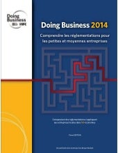 DOING BUSINESS 2014: HAITI CLASSEE ...