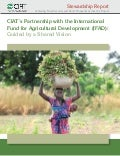 CIAT's Partnership with the International Fund for Agricultural Development (IFAD): Guided by a Shared Vision
