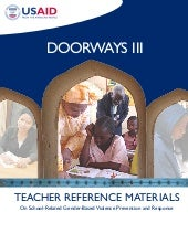 Doorways Iii Teachers Reference Mat...