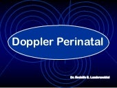 Doppler perinatal