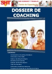 Dossier de-coaching