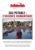 S 05f - Eau potable : l'urgence humanitaire (mars 2006 - French)